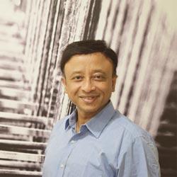 Amit Chakraborty,Co-Founder