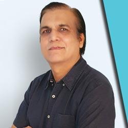 Tushar Chowhan,Founder & Managing Director