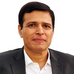 Himanshu Gupta,Managing Director