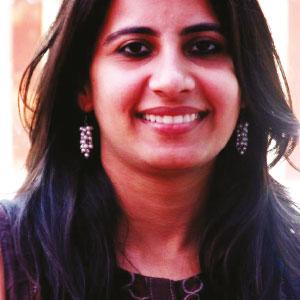 Aarti Tripathi,Director