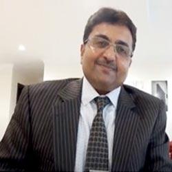 Shaju. P. Unni,Global Sales Head