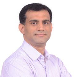 Prakash Tiwari,Business Head