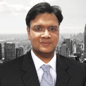 Ankur Mittal, President APAC