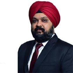 Jasraj Chug Group,CEO & Director
