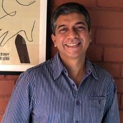 Rajesh Nair,CEO