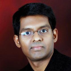 Vijay Koteeswaran,Founder & Director