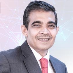 Arvind Prabhu,Founder