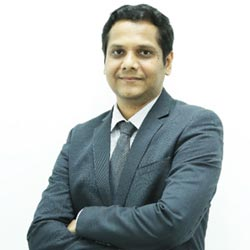 Anurag Sinha,Head - Banking & Finance Practice