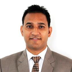 Joginder Rohilla,CEO