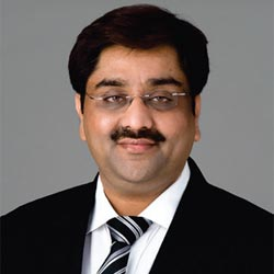 Bankim Brahmbhatt,President & CEO