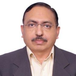Vasudeo Mahajan,Founder Chairman & CEO