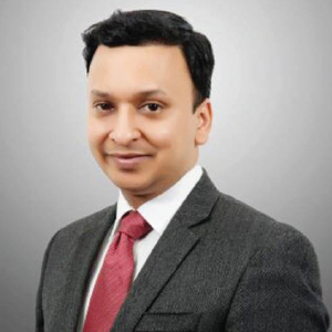 Apurva Chamaria,Chief Revenue Officer