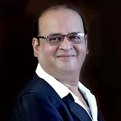 Ajay S. Vaidya,Founder & Managing Director