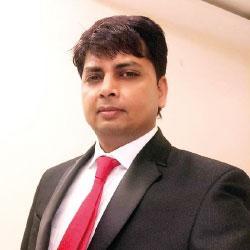 Saurabh Kumar,Director