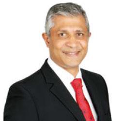Mahesh Hariharan ,CEO