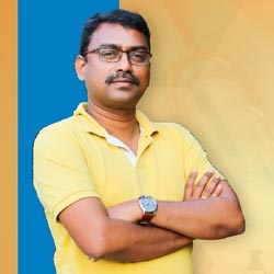 Sunil Kumar Varma,Founder & Managing Partner