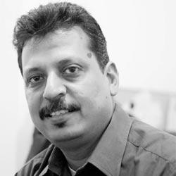 Rajesh Dubey,Director