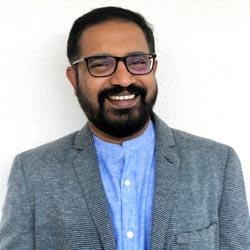 Satish Mohan, Founder & CTO,Pradeep KP, Co-Founder & CEO