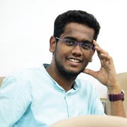 Sundar Balamurugan,CEO