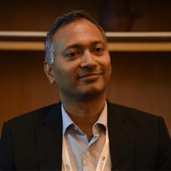 Venkatesh Rajeswaran,President Enterprise Business Group