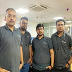 Aexonic Team,