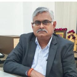 S. Radhakrishnan,Founder & MD
