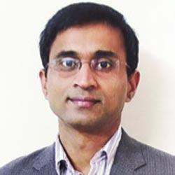 Rahul Joshi,CTO