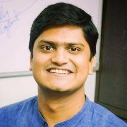 Kartik Vijaywargi, MD,Jateen Waghdhare, CEO