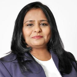Rupal Mehta,Founder & CEO