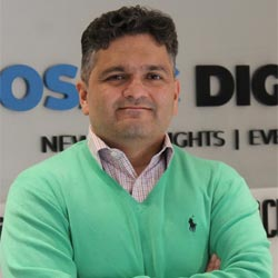 Jaideep Mehta,CEO, Mosaic Digital