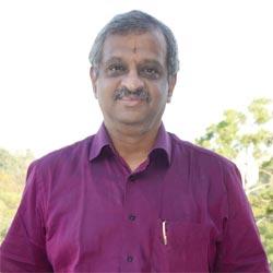 R Narasimhan,CEO
