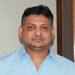 Kamalakar Patil ,CEO