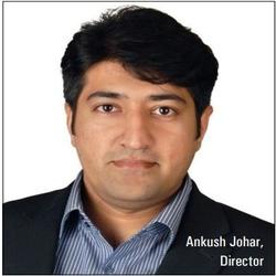 Ankush Johar,Director