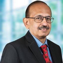 Suresha Iyer,Executive Vice President