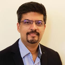 Sachith Sebastian,COO