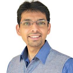 Navin Nair,Founder & CEO