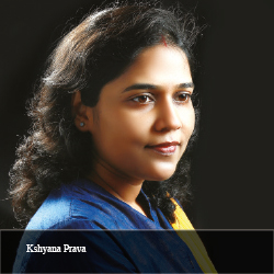 Kshyana Prava , CEO & Co-Founder