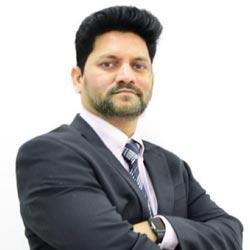 Imran Kazi,Founder & Director