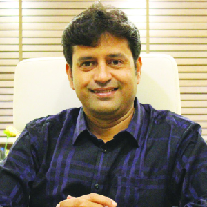Rajesh Banerjee ,Director