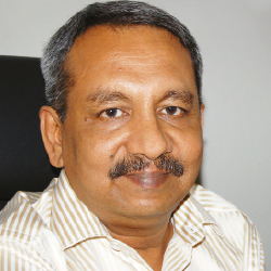 B. Robert Raja, Chairman & Managing Director