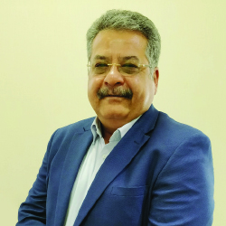 Ashish Mehra,Sr. Vice President and Business Head