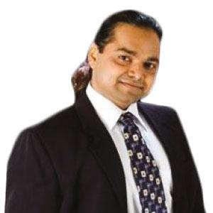 Nitin Shenoy,Chairman & MD