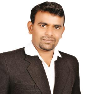 Prashant Tapkeer,CEO & Founder