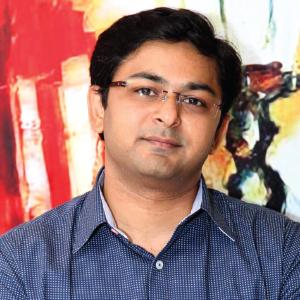 Abhijit Junagade,Director & Founder