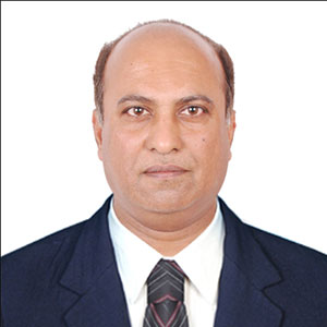 Balakrishnan Pasupathy,MD & CEO