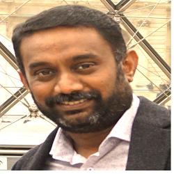 Murugesan Ganesan, Director