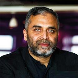 Ravinder Pal Singh,Chief Information & Innovation Officer