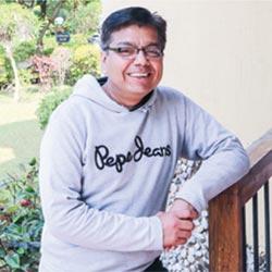 Manoj Yadav,Co-Founder & CEO