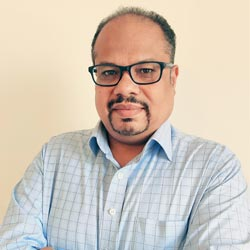 Anubhav Rajput,CIO & Head of Digital & Operation