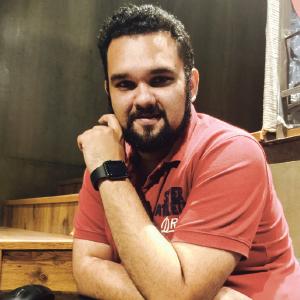 Snehaal Dhruv, CEO